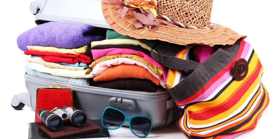What to Pack for a Cruise: A Beginner's Guide
