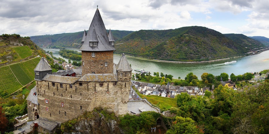 Rhine River Cruise Tips