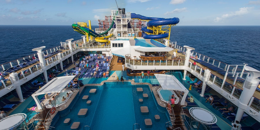 Secrets the Cruise Lines Don't Tell You