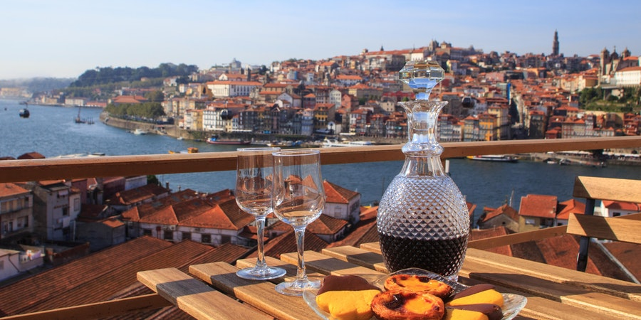 Wine cruises on the Douro River in Portugal (Photo: Diana Rui/Shutterstock)