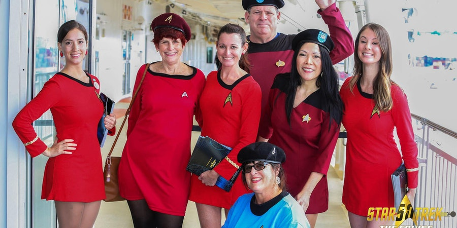 5 Best Cruise Costumes for Theme Night