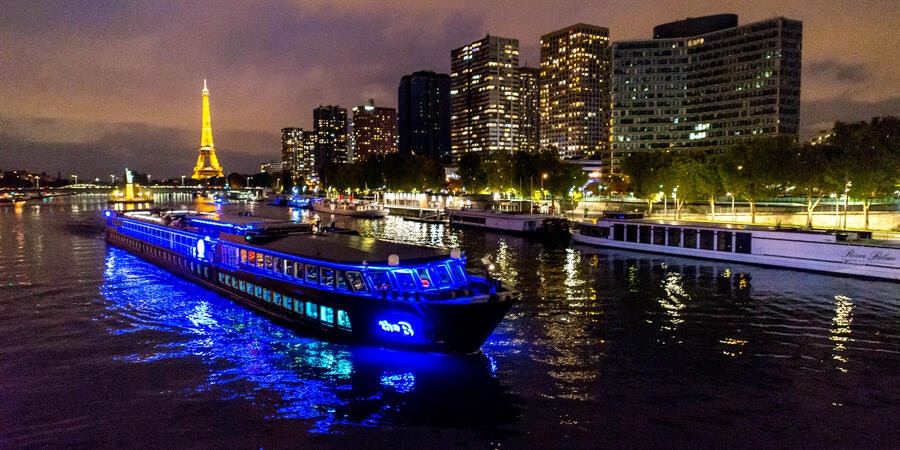 River Cruise Lines Reveal Eco-friendly Plans For The Future