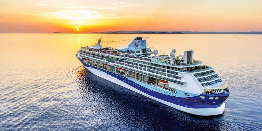 Marella Becomes Latest Cruise Line to Confirm Summer Domestic Restart