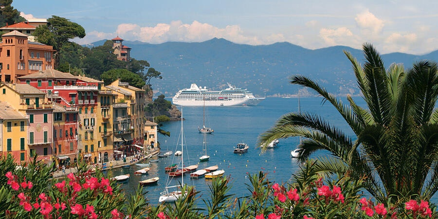Editor's Picks: Best Western Mediterranean Cruises (Photo: Oceania Cruises)