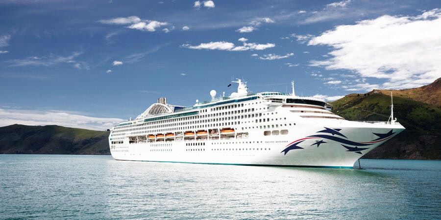 Compare 10 Most Popular Cruise Ships