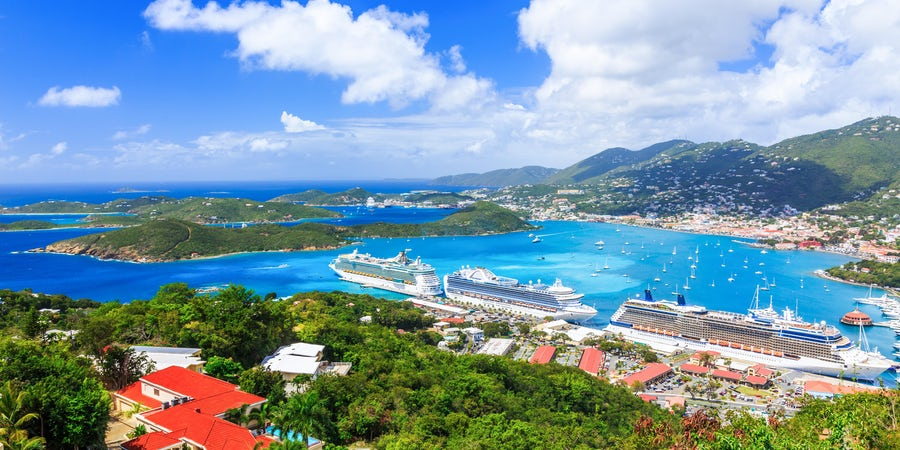 Caribbean Ports Contemplate Short Summer Cruise Season -- And What Happens When Ships Return