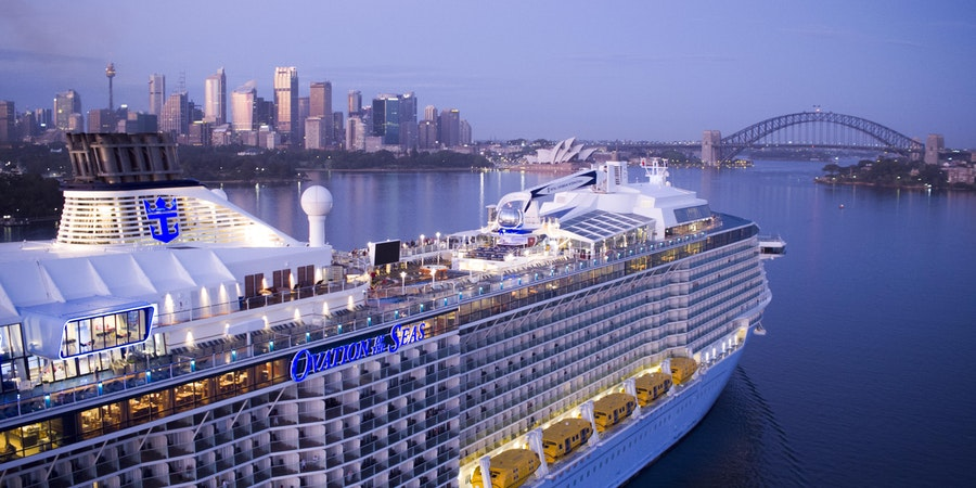 Royal Caribbean Redeploys Select Ships in Australia, Caribbean For Winter 2021-2022