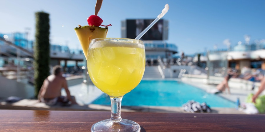 Princess Cruises Alcohol Policy