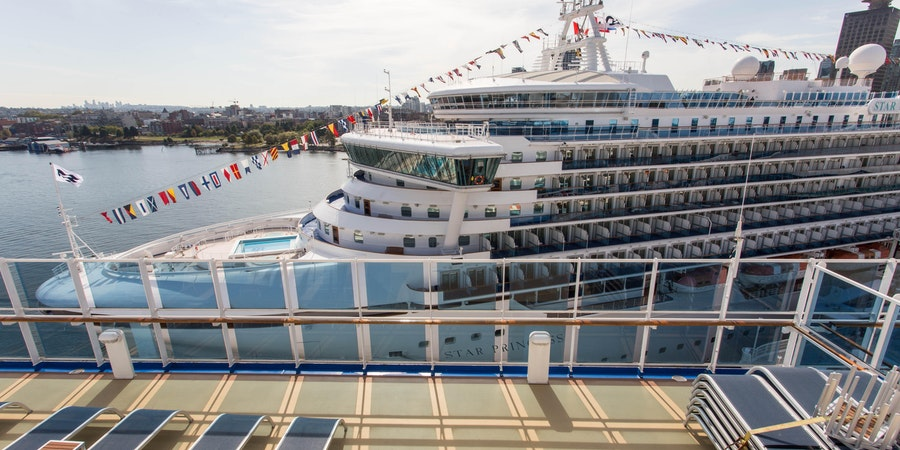 Step By Step: How to Submit Comments on Cruise to the CDC