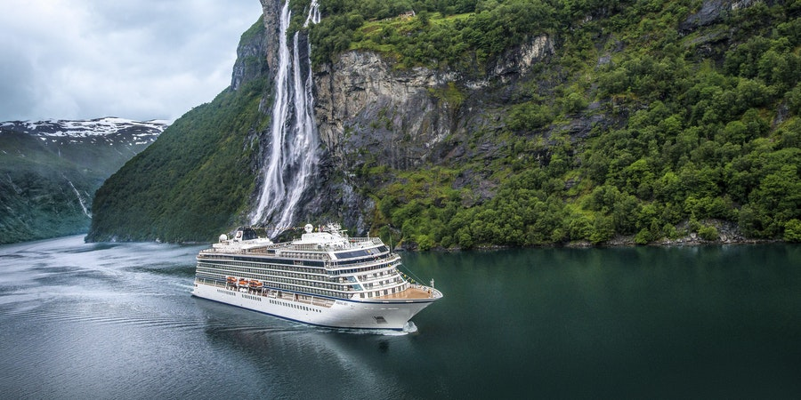 Viking Jupiter (Photo: Viking Ocean Cruises)