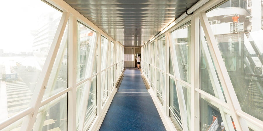 5 Ways to Speed Up the Cruise Embarkation Process
