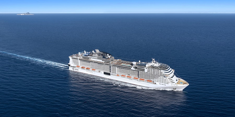 MSC Cruises Takes Tough Measures to Prevent Potential COVID-19 Passengers Boarding