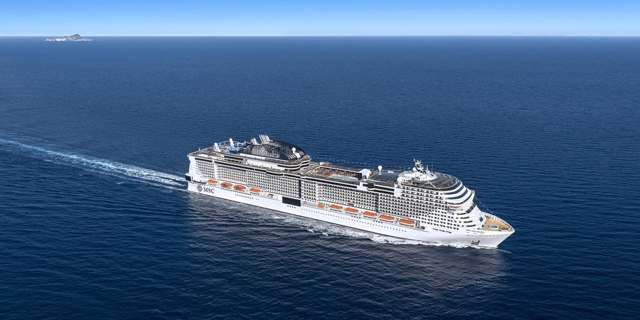 MSC Given Green Light To Restart Cruises In the Mediterranean This Month