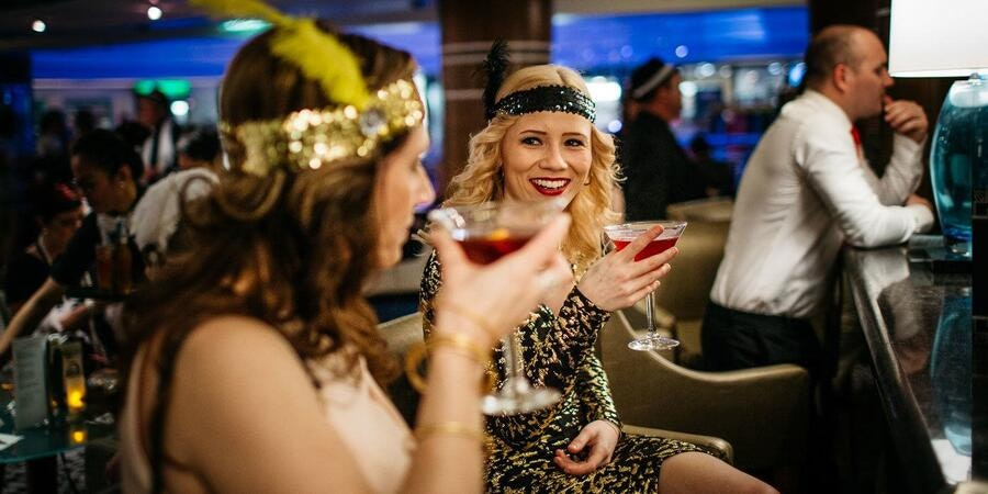 P&O Cruise Parties: What to Wear