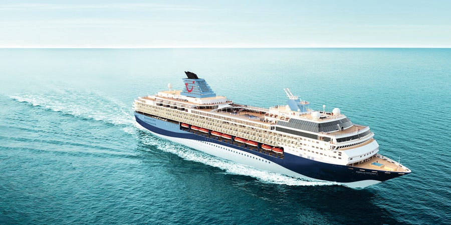Marella Cruises Details New Protocols for Resumption of Cruising