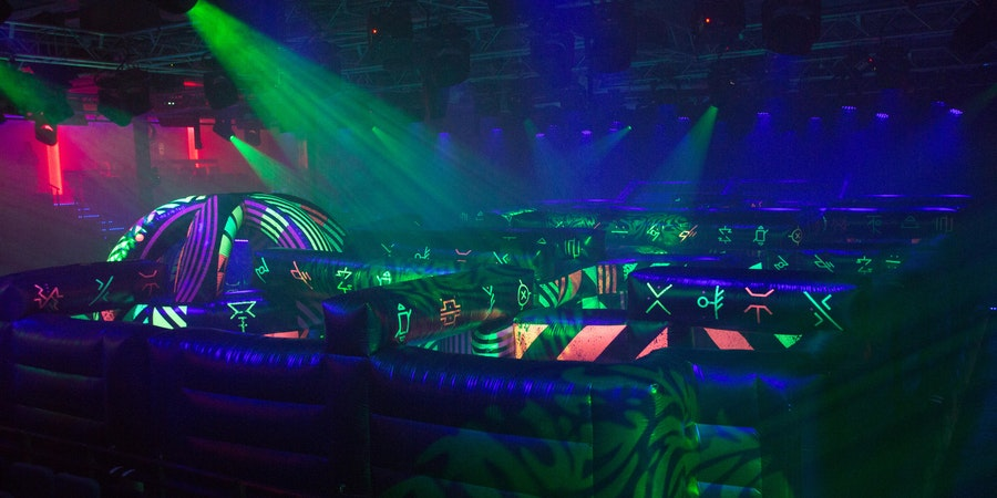 Cruise Ship Laser Tag: Where to Find It, How to Play It