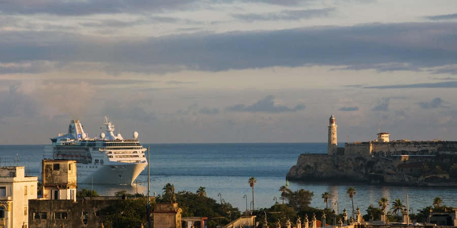 Cuba Could be Back as a Cruise Destination Next Year; Private Islands Key in Restart