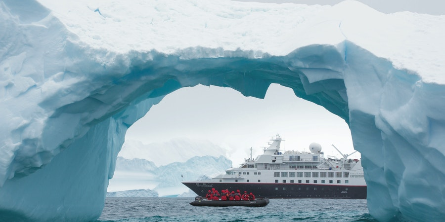 Best Luxury Cruises to Antarctica