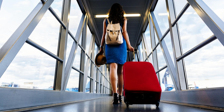 Best Cruise Carry-On Luggage for Those Who Travel Light