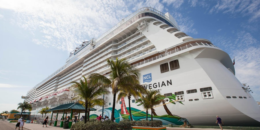 Cruise Critic Survey: 76 Percent of Cruisers Want to Sail