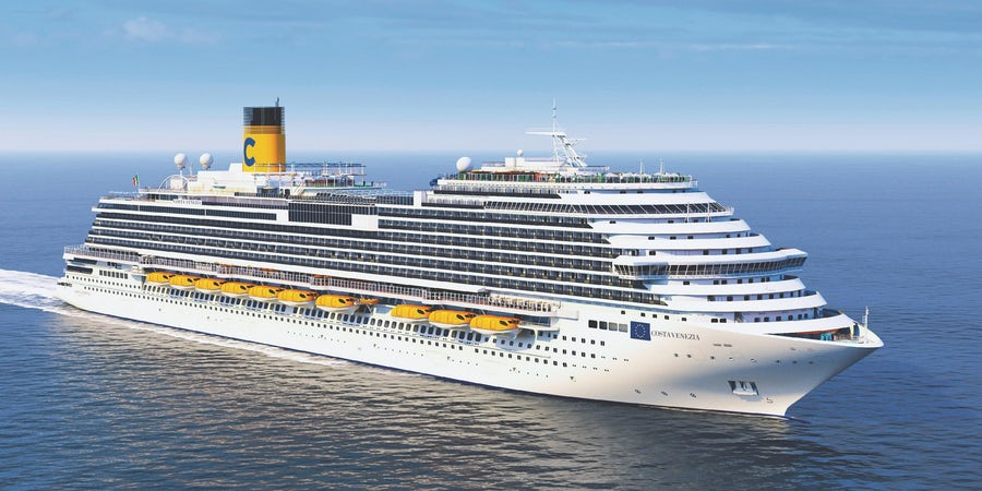 Costa Cruises' Costa Club Cruise Loyalty Program