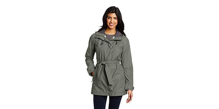 Columbia Trench Rain Jacket (Photo: Amazon)