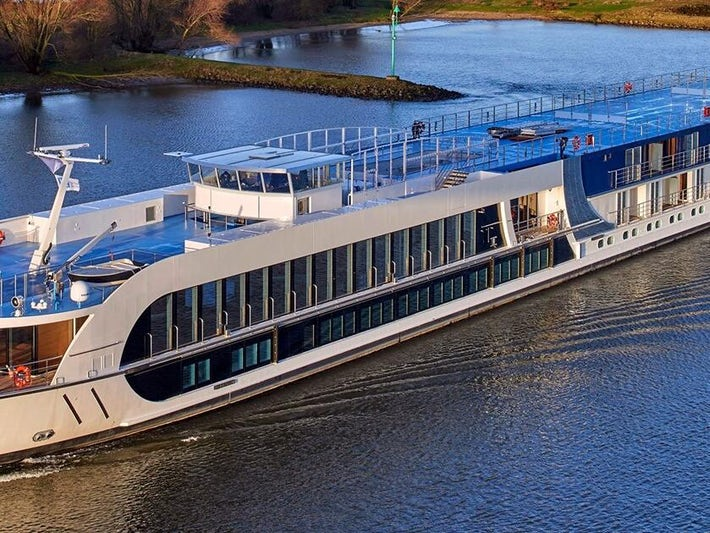 AmaLea (Photo: AmaWaterways)