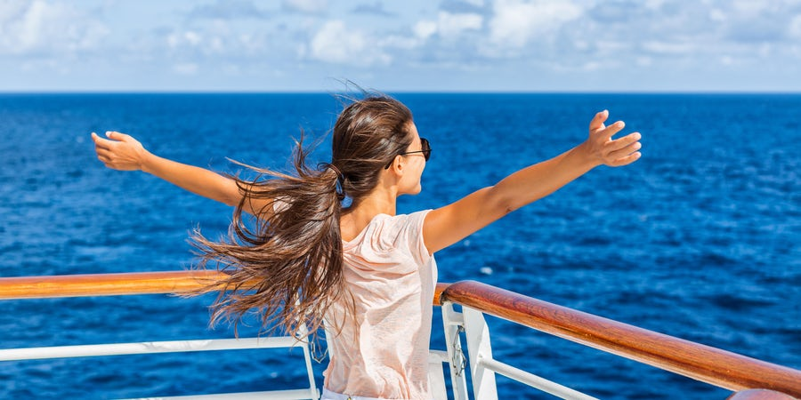How Not to Get Sick on a Cruise: 10 Tips