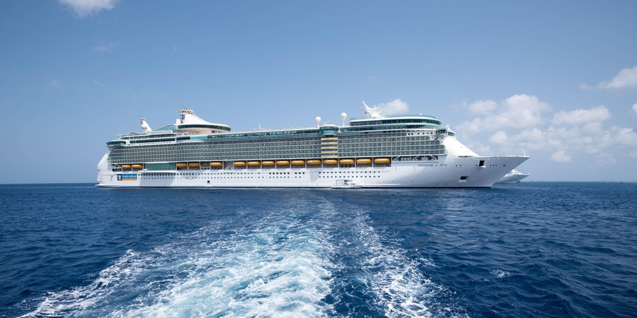Over 100,000 People Sign Up for Royal Caribbean's Test Cruises