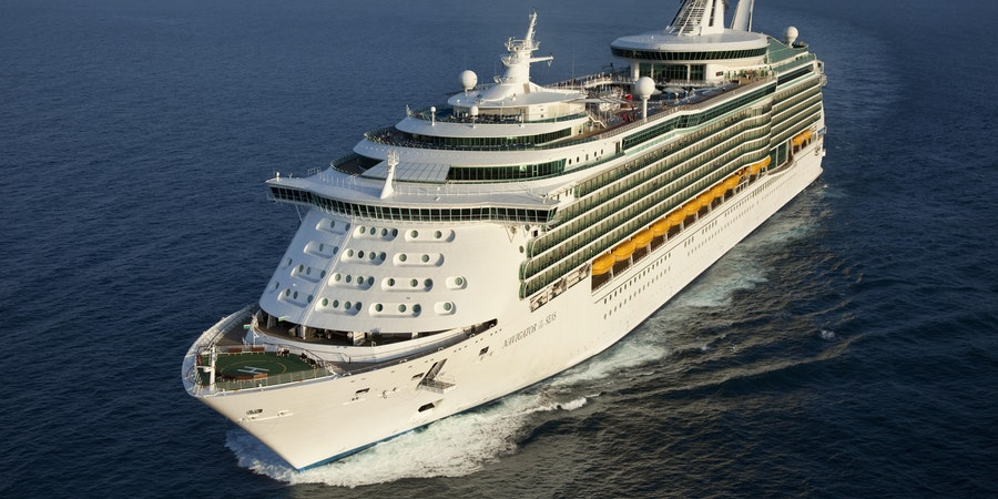 Will Navigator of the Seas Be Royal Caribbean's First Cruise Ship To Return to Service?