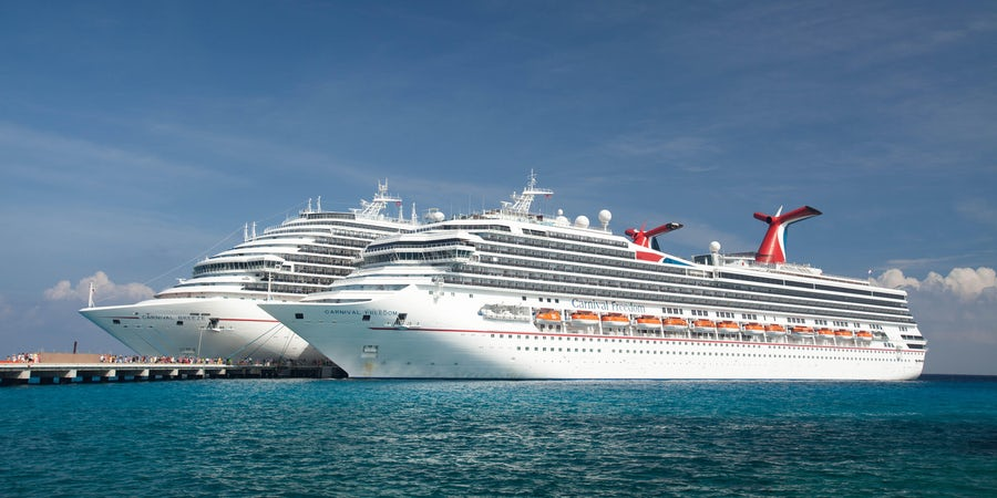 Carnival Cancels All 2020 Cruises Except For Those from PortMiami, Port Canaveral