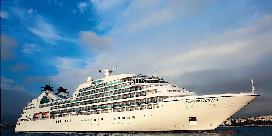 Seabourn Odyssey TA Listings Page Image