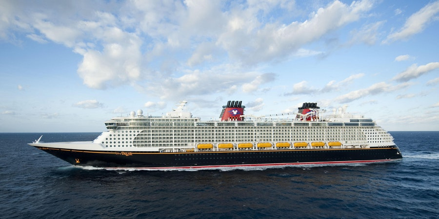 Disney Dream TA Listings Page Image