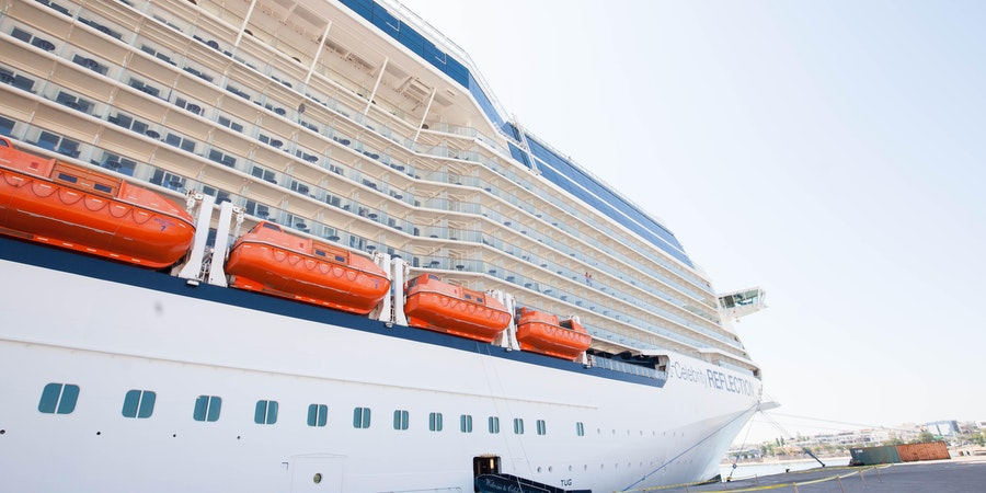 Cruise Lines Change Ship Ventilation Systems as Part of Overall COVID Strategy