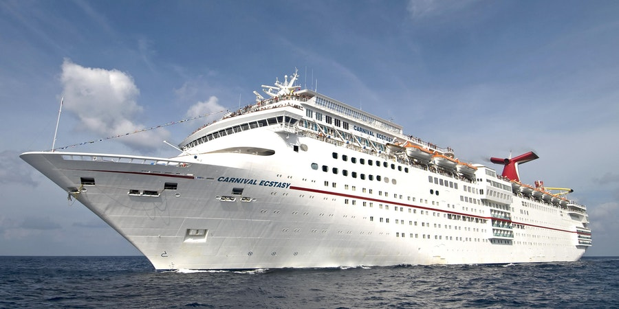 Carnival Ecstasy (Photo: Carnival Cruise Line)