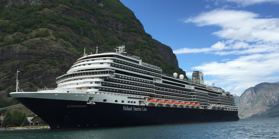 Holland America Begins Repositioning Cruise Ships to the U.S.