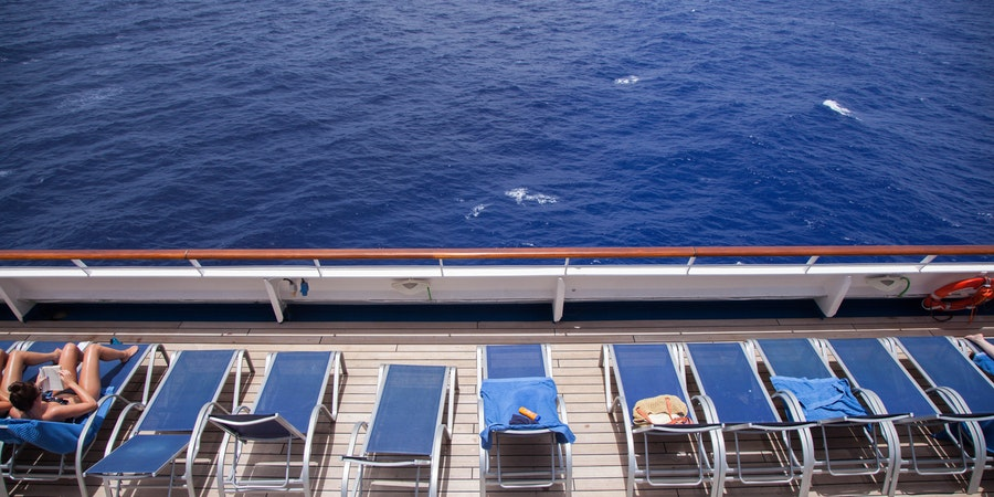 Will I Have to 'Social Distance' on My Next Cruise?