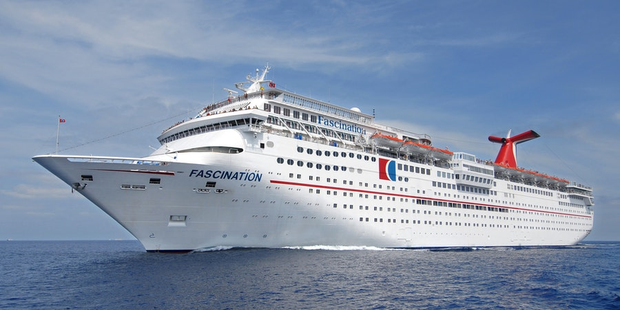 Carnival Fascination (Photo: Carnival Cruise Line)
