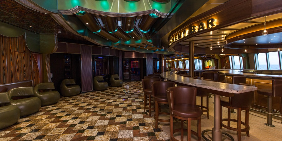 TA Carnival Freedom Alchemy Bar