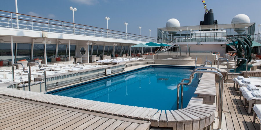 Why Crystal Is the Luxury Ocean Cruise Line for You