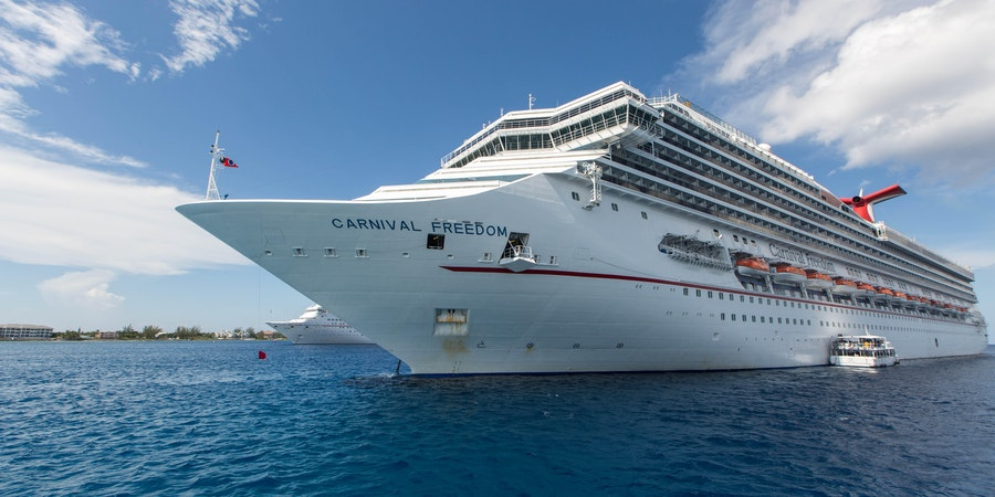 Carnival Cruise Line Australia VIFP (Very Important Fun Person) Loyalty Club Benefits