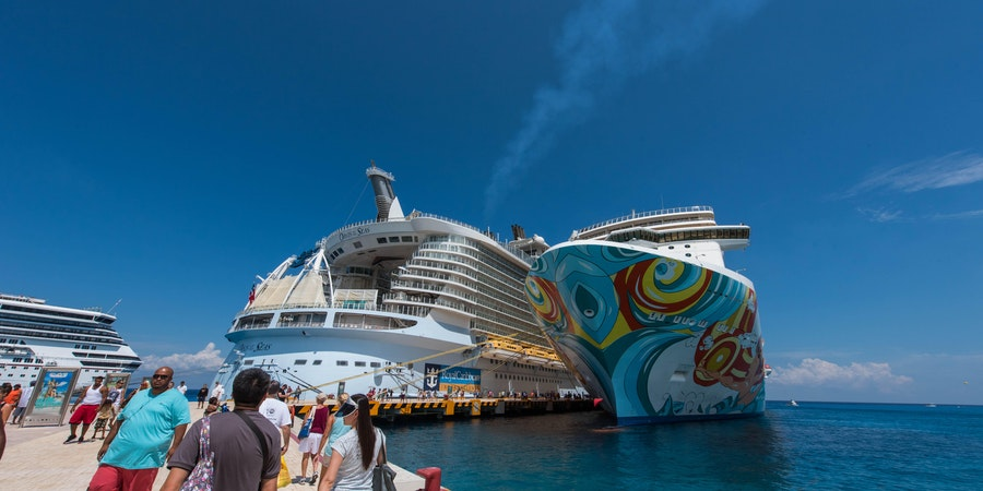Know your rights in the event of an itinerary change (Photo: Cruise Critic)