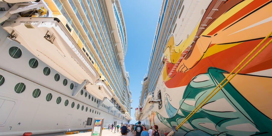 What Happens if My Cruise Line Goes Bankrupt?