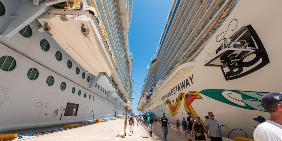 CLIA Further Extends Suspension of U.S. Cruises Until At Least October 31: Cruise Lines Follow Suit