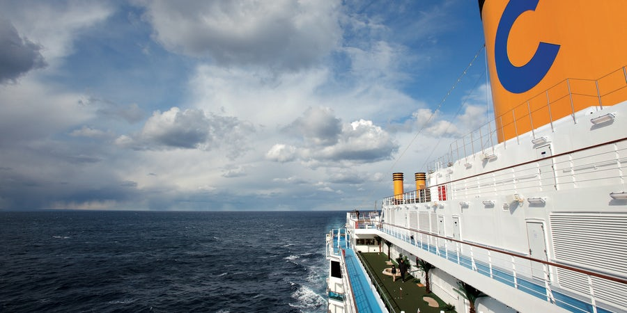'The Guests Are Very Happy:' Costa Cruises Talks About Successful Restart