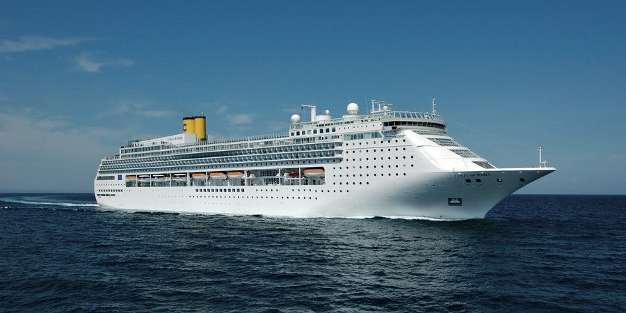 Costa Victoria (Photo: Costa Cruises)
