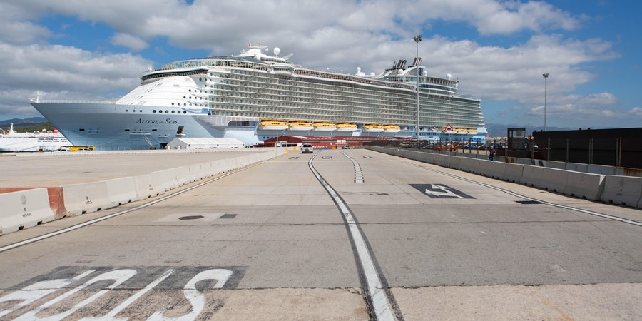 Major Cruise Ship Refits Delayed Due to Coronavirus Closures