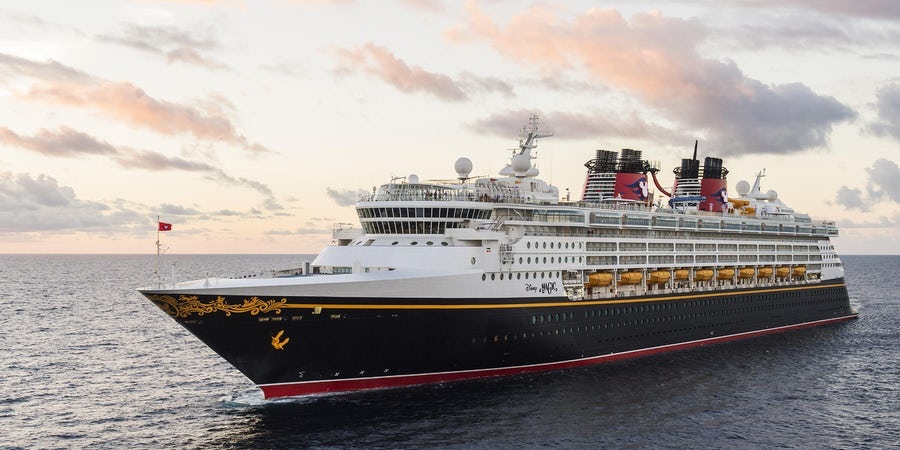 Disney Debuts Summer 2021 UK 'Staycations' Aboard Disney Magic