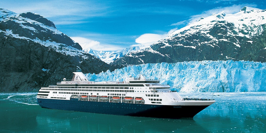 Maasdam (Photo: Holland America Line)