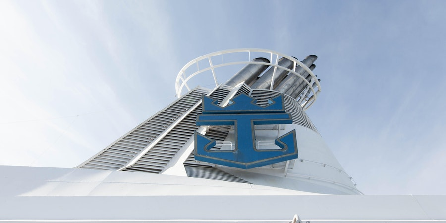 "Royal Caribbean Cruise Line Trademarks ""Tracelet"" Wearable Wristband"